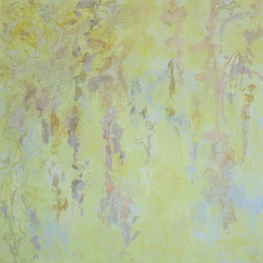 Monet bajo el agua (aguante un poquito maestro… ahora respire, mi viejo)