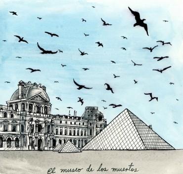 """De la Serie """"Esto no es un museo"""""""