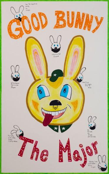 Sin título (Good Bunny)