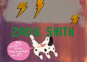 Sin título (Zadie Smith)