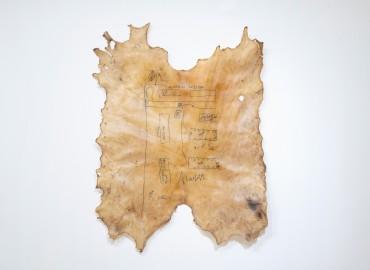 Cartografía de la libertad (Cartography of Freedom)