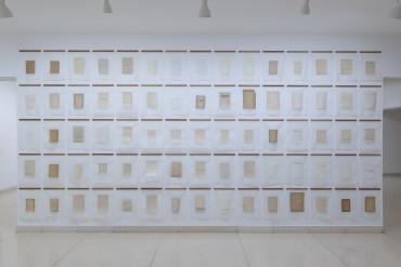 Biblioteca del vacío (Library of the Void)