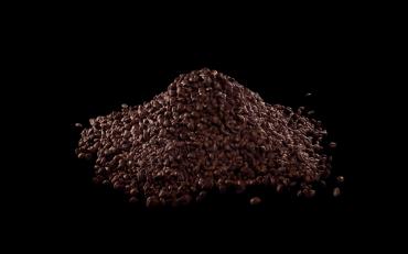 Piedras angulares (Cornershop) (Coffee)