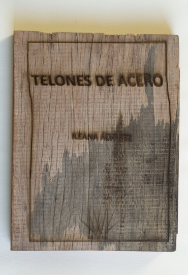La Maleza: Telones de acero (Wasted Library: Iron Curtain)