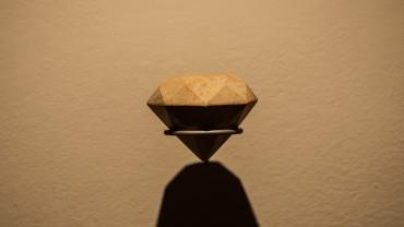 Piedra preciosa (Gem) (detail)