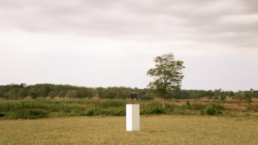 Monument to Inertia