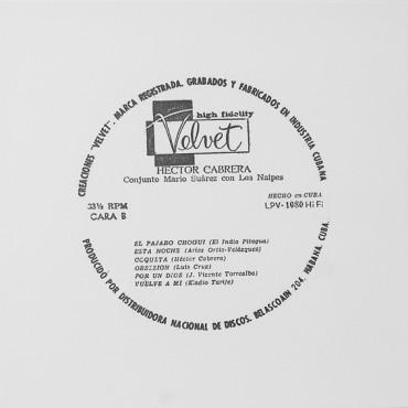 """Sin título. De la Serie """"Velvet"""""""