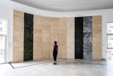 Palabras de piedra. Arquitecturas de poder de un país heredado
