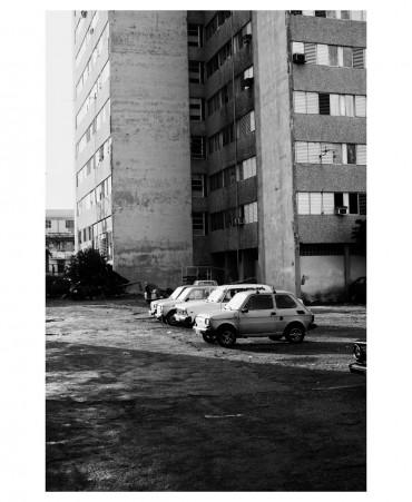 """From Series """"¿Y alla que hora es? Chicago, La Habana, NY, Barcelona"""""""